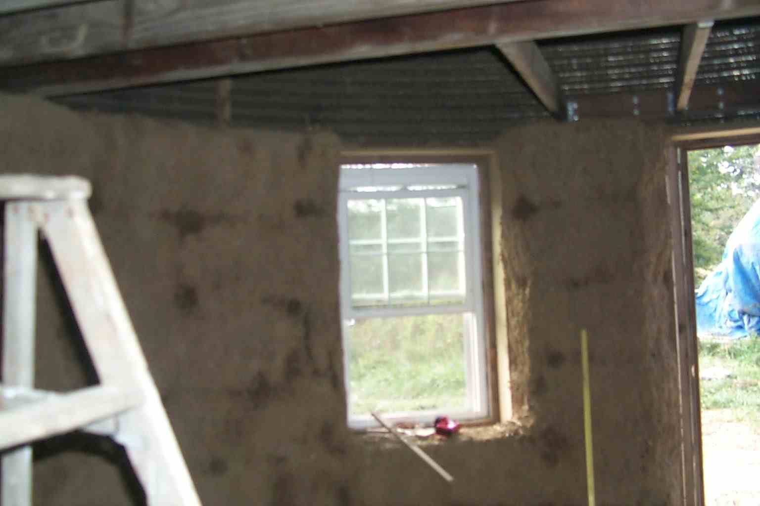 Grain Bin Home Grain Bin Renovation Dancing Rabbit Ecovillage