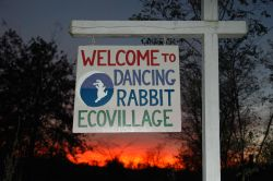 Welcome To Dancing Rabbit Ecovillage
