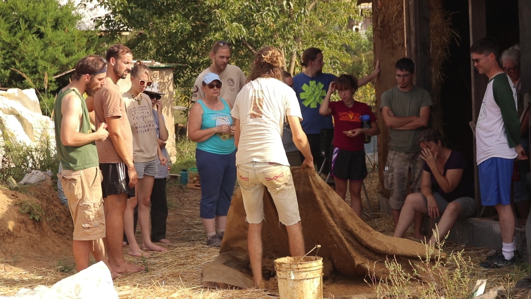 Hope, Power, and Wisdom: Permaculture Design Course at Dancing Rabbit Ecovillage