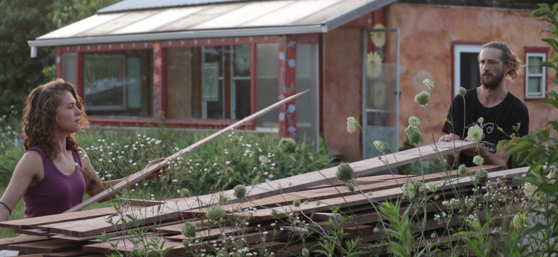 Ecovillage Experience Weekend –  May 24-27  or September 26-29