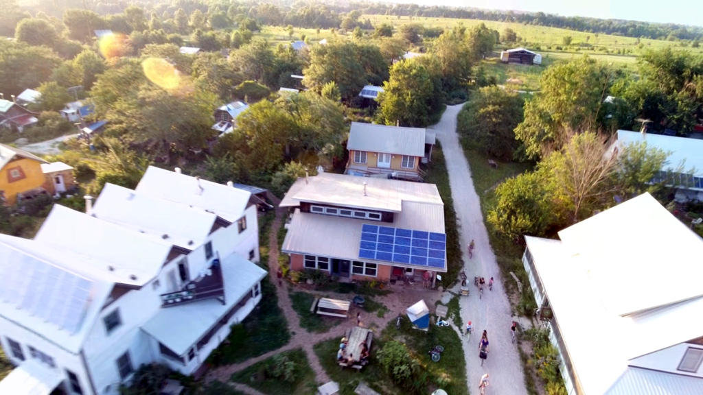 Dancing Rabbit Ecovillage | Communal Living | Sustainable