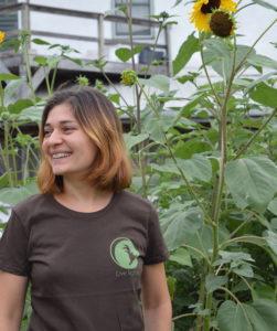 Natasha Smiling DR Shirt cropJPG