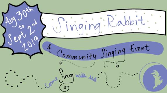 Singing Rabbit WEB