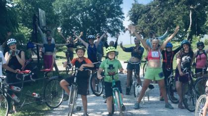 Tri-Community Triathlon Group