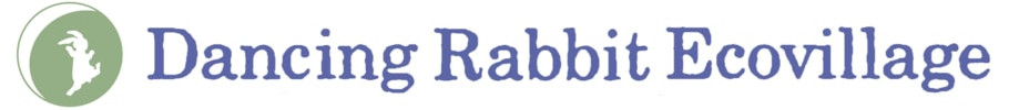 Dancing Rabbit Logo