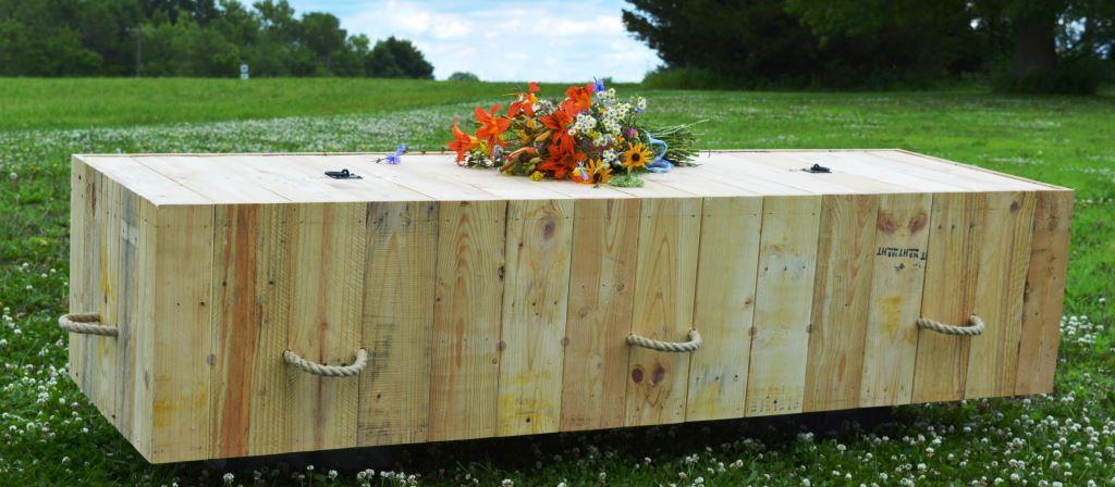 Basic - horizontal with flowers 15kb