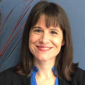 Brenda Van Gelder