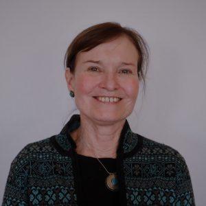 Nancy Bio Pic